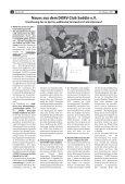 Ausgabe - Nr.2 vom 27. Februar 2013 - Gemeinde Seddiner See - Page 2