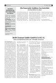 Ausgabe - Nr.2 vom 27. Februar 2013 - Gemeinde Seddiner See - Page 4