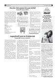 Ausgabe - Nr.2 vom 27. Februar 2013 - Gemeinde Seddiner See - Page 6