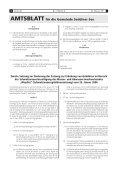 Die Präsentation der Gemeinde Seddiner See auf der  - Page 6