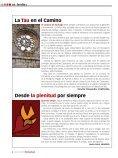 Antena Antena - Franciscanos Conventuales de España - Page 4