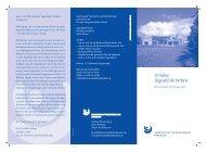10 Jahre Tagesklinik Witten - Gemeinschaftskrankenhaus Herdecke