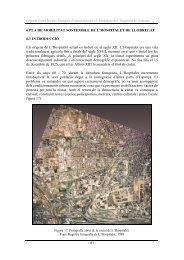 - 61 - 6 PLA DE MOBILITAT SOSTENIBLE DE L ... - UPCommons