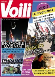Dossier : Que choisir... - Mondial du Ski