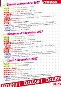 Dossier : Que choisir... - Mondial du Ski - Page 5