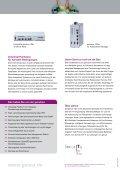 Sicherheits-Plattform genubox, Salesfolder (PDF) - GeNUA - Seite 4