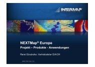 NEXTMap® Europe