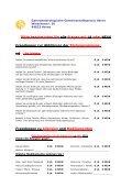 Leberbiopsie (Ultraschall gesteuert) - Gastroenterologische ... - Page 3