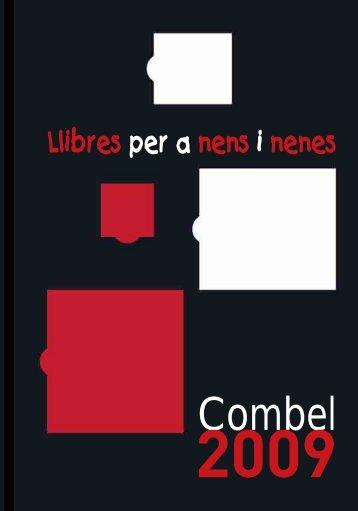 llibres per badar - Combel