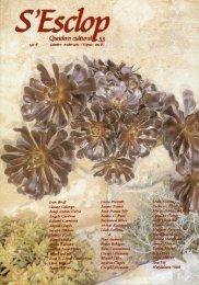 Quadern cuüuralg,53 ***** - Biblioteca Digital de les Illes Balears
