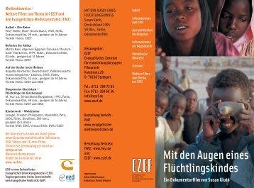 EZEF - Gemeinschaftswerk der Evangelischen Publizistik