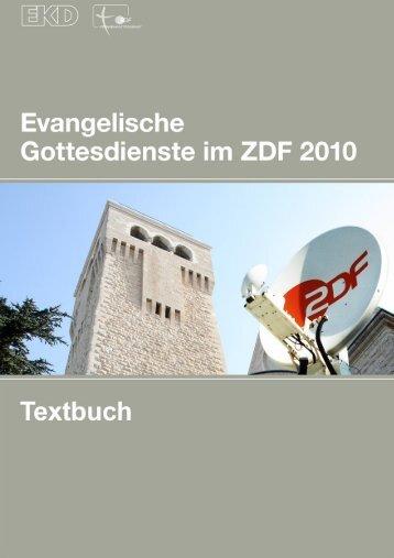 Untitled - Gemeinschaftswerk der Evangelischen Publizistik