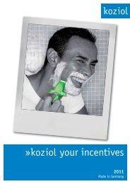 Koziol Incentives - Gba-stoeter.de