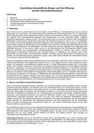Unsichtbare feinstoffliche Koerper - Biofeld-Regulator