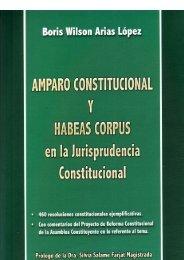 amparo-constitucional