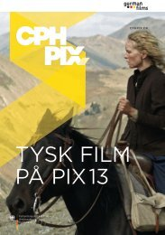 TYSK FILM PÅ PIX13 - german films