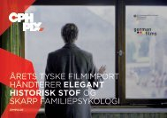 årets tyske filmimport håndterer elegant historisk stof ... - german films