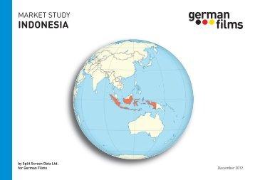 Indonesia (Dec 2012) - German Films