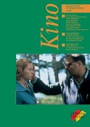 Titel Kino 2-2000 - German Films