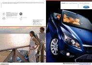 Catálogo Ford Focus CC - enCooche.com