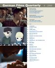 Quarterly 4 · 2010 - german films - Page 2