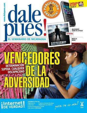 Edición 31 - Dale Pues!