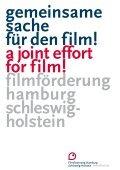 DER DEUTSCHE FILM IM AUSLAND Eine ... - german films - Page 2