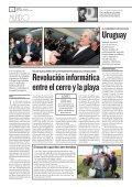 MANO A MANO HEMOS QUEDADO - Page 2