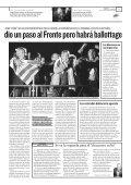 MANO A MANO HEMOS QUEDADO - Page 3