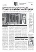 MANO A MANO HEMOS QUEDADO - Page 5