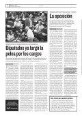 MANO A MANO HEMOS QUEDADO - Page 6