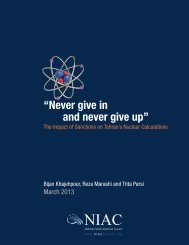 """""""Never give in and never give up"""""""