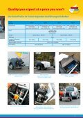 ROM - SmartTrailer - GEROTEC  Kanalprüftechnik - Page 3