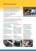 ROM - SmartTrailer - GEROTEC  Kanalprüftechnik - Page 2