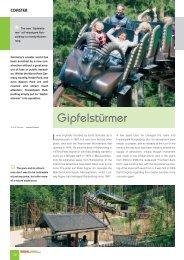 Gipfelstürmer - Gerstlauer Elektro GmbH - Amusement Rides