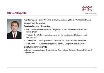 Profil Download - GC Graphic Consult
