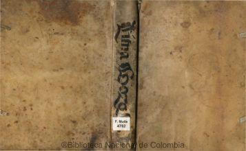 J - Biblioteca Nacional de Colombia