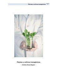 Plantas y cultivos transgénicos - UNED