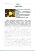 Guayaba Su Cultivo En México - COFUPRO - Page 7