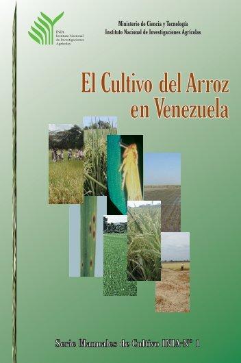 El Cultivo del Arroz en Venezuela - Portal de Publicaciones ...