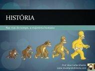 capítulo 01 – ext- geral - Inventando História