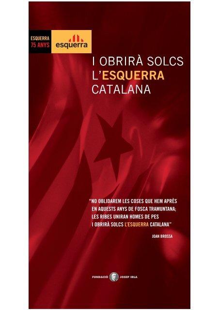 Untitled - Esquerra Republicana de Catalunya