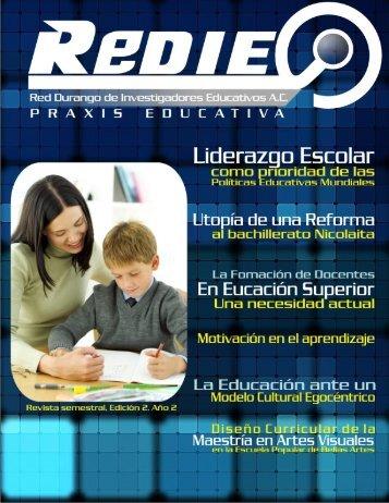 editorial - redie
