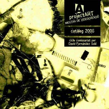 Catàleg en Pdf - Art Emergent