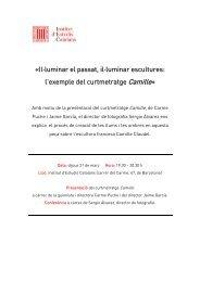 Camille - Institut d'Estudis Catalans