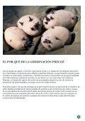 El cultivo de patatas profesional; germinación precoz - Nivaa - Page 3