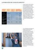 El cultivo de patatas profesional; germinación precoz - Nivaa - Page 6
