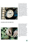 El cultivo de patatas profesional; germinación precoz - Nivaa - Page 7