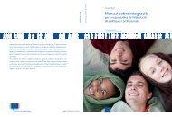 Manual sobre integració - EU Bookshop - Europa