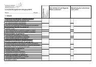 1 Lernentwicklungsbericht Jahrgang 8/9/10 Name: Klasse: ___ 1 ...